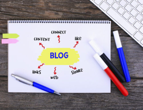 5 Reasons to Keep Blogging