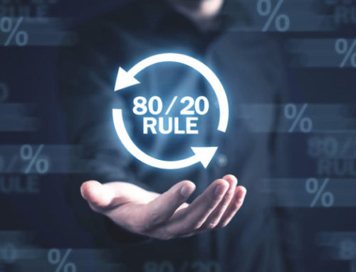 Are You Following the 80/20 Rule of Social Media Marketing?