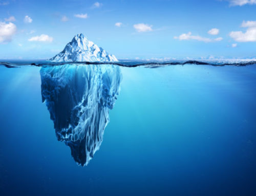Small Business Lead Generation is Just the Tip of the Iceberg