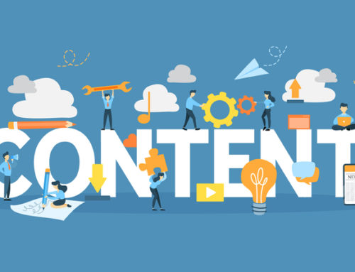 Creating a Content Marketing Plan That Will Improve Your SEO: Part Three