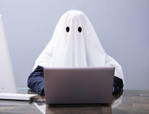5 Steps for Successfully Working with a Ghostwriter