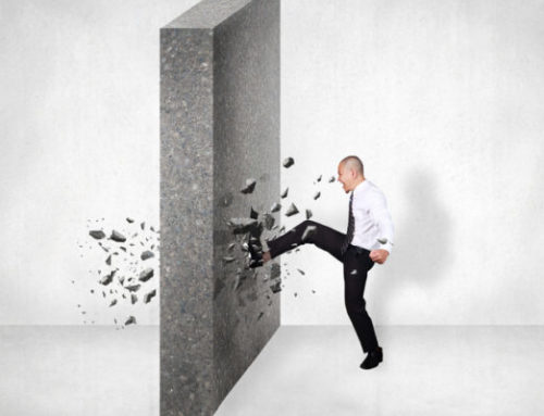 """Blow the Doors Off Your Business by """"Breaking the Fourth Wall""""!"""