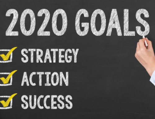 8 Great Social Media Goals to Set for Your Business in 2020
