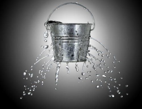 """Emerging Chat Bot Technology Can Fix Your """"Leaky"""" Website"""