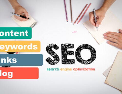 "The 3 ""Must Haves"" of Search Engine Optimization"