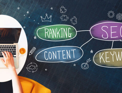 5 Content Strategies That Will Improve Your SEO