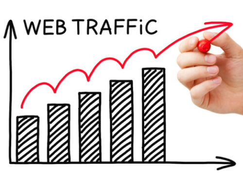 3 Inexpensive Ways to Drive Traffic to Your Website